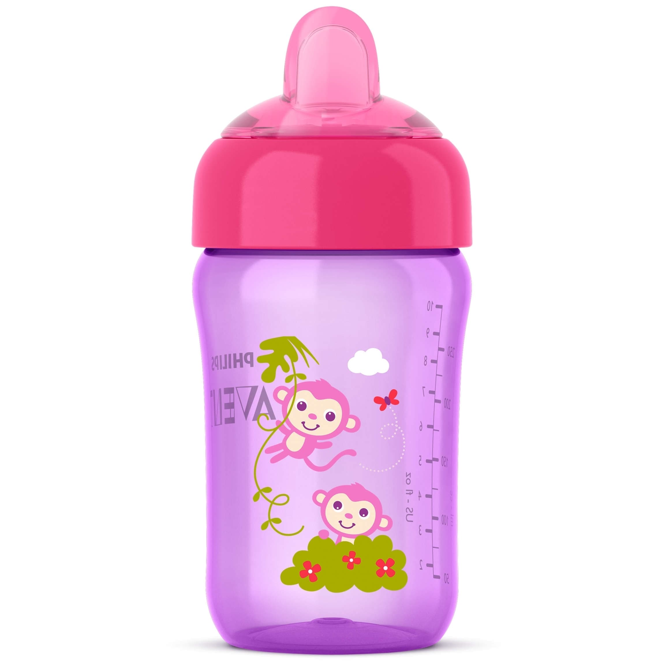 Philips Avent  My Sip 'N Click 12-ounce Plastic Spout Cup