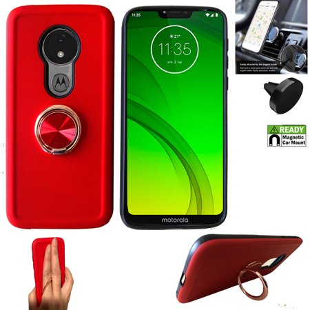 Phone Case For Moto G7 Optimo (5.7