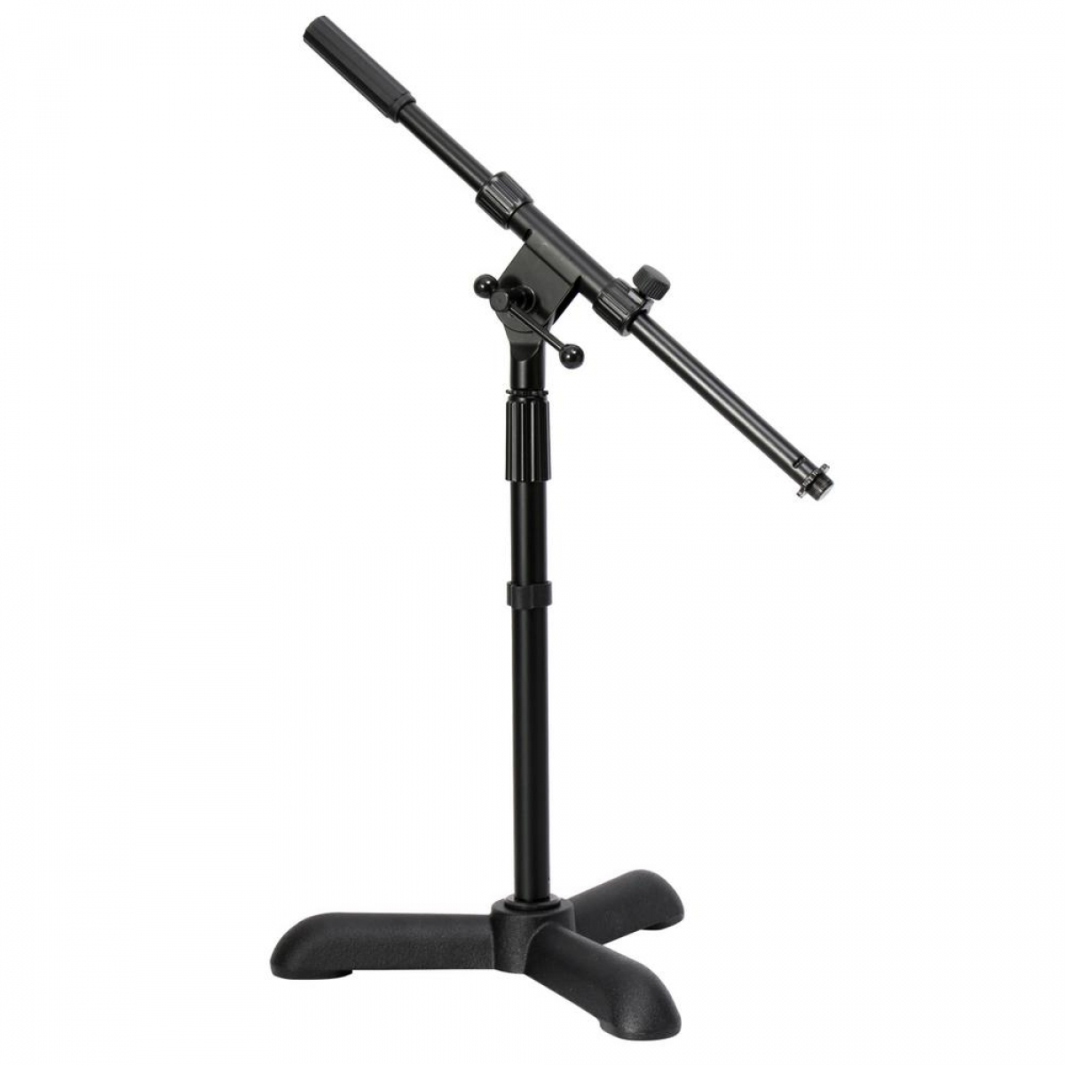 Kick Drum Amp Mic Stand by The Music People Inc.