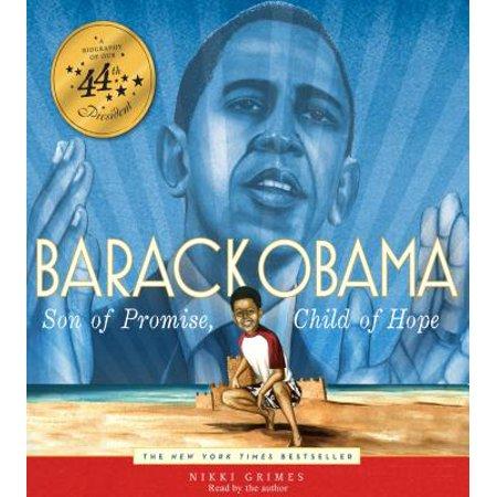 Barack Obama - Audiobook Barack Obama 2010 Calendar