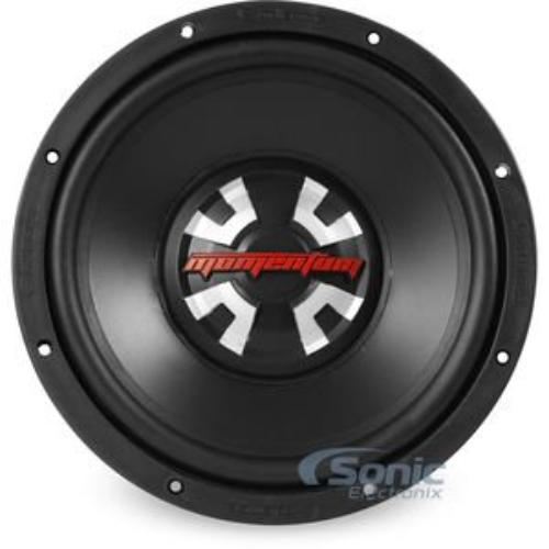 Cadence Acoustics CW103-S4 1000 Watt Peak 10-Inch Single Voice Coil 4 Ohm Subwoofer