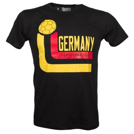 Germany 2014 FIFA World Cup Farpa T-Shirt - Bulletin - image 1 de 1