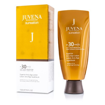 Sunsation Superior Anti-Age Lotion SPF 30 5oz