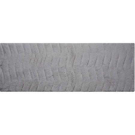 Indulgence 100 percent cotton bath rug collection for Bathroom 94 percent