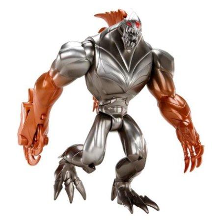 Max Steel Metal Elementor Figure, 12-Inch](Max Steel Characters)