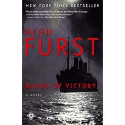 Blood of Victory - eBook