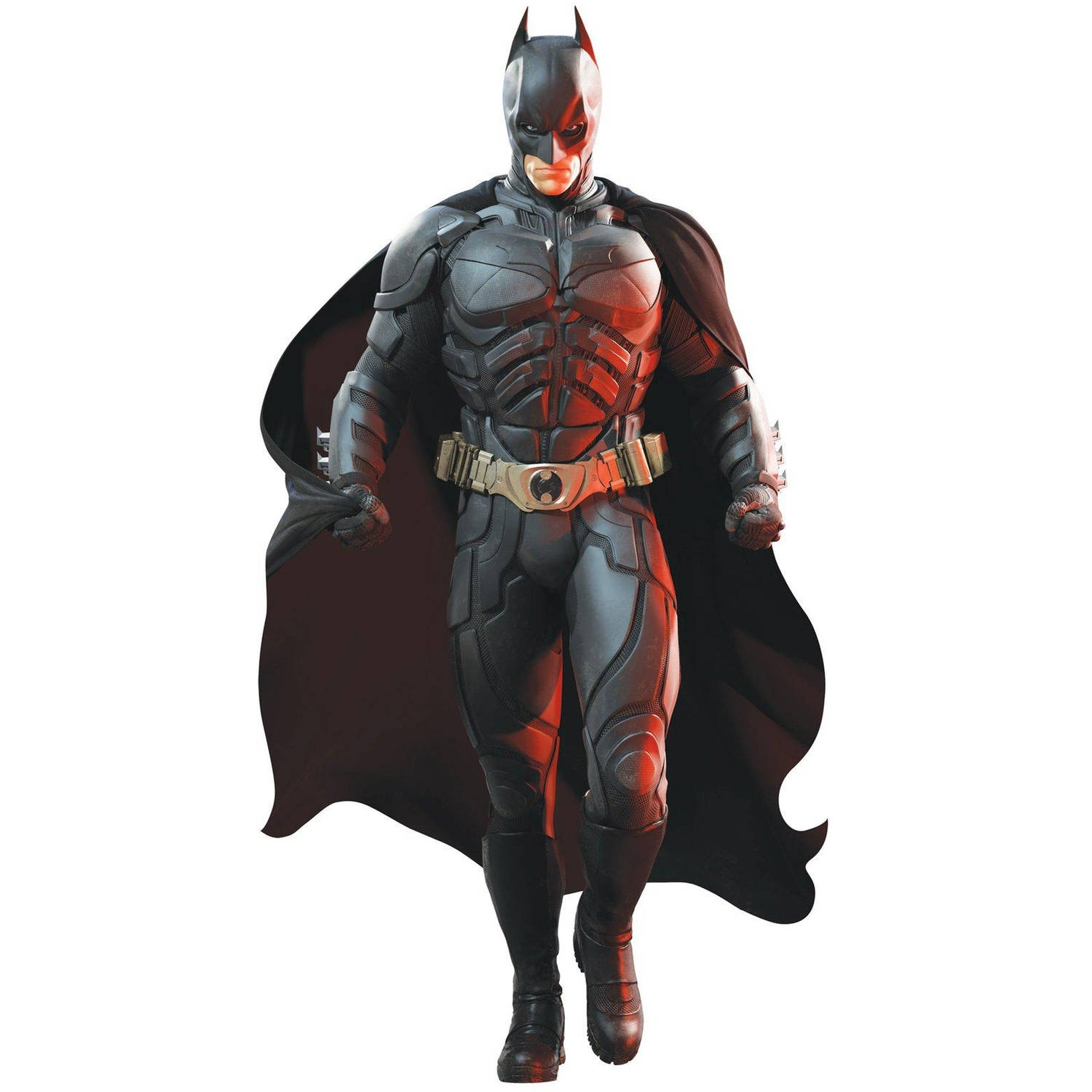 Batman the Dark Knight Standup, 6' Tall