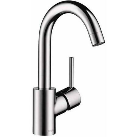 Hansgrohe 32070821 Talis S Bathroom Faucet Single Hole Faucet Lever ...