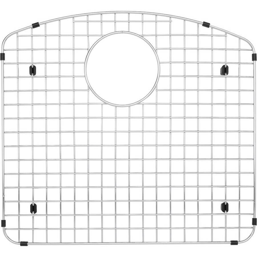 """Blanco 221011 16.437"""" x 18"""" Sink Grid, Stainless Steel"""
