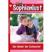 Sophienlust 140 - Familienroman - eBook