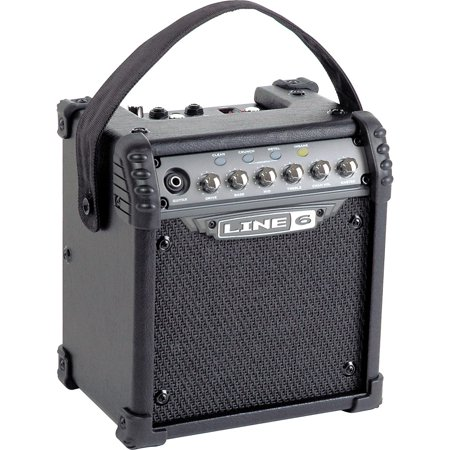 MICRO SPIDER (Line 6 Spider Iii 75w Guitar Amp)