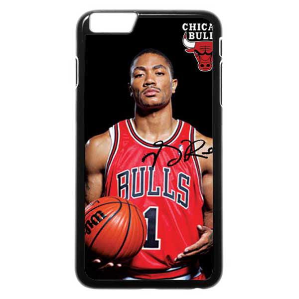 Derrick Rose iPhone 7 Plus Case