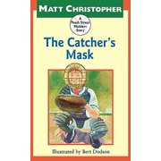 The Catcher's Mask : A Peach Street Mudders Story