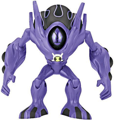 "Ben 10 Ultimate Alien Haywire Swampfire 4"" Action Figure [Ultimate]"