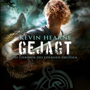 Gejagt - Audiobook
