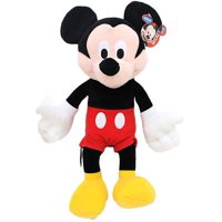 """Disney Mickey Mouse Clubhouse 16"""" Mickey Soft Plush"""