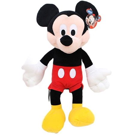 Plush - Disney - Mickey Mouse 16