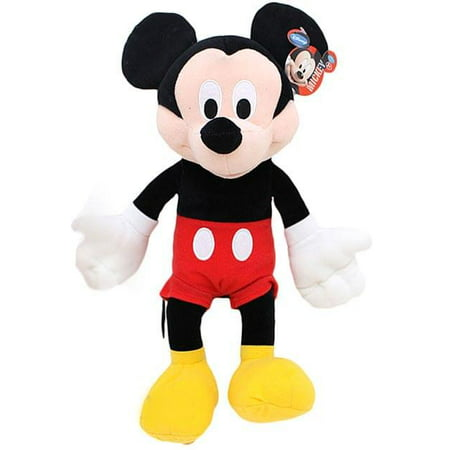 Disney Mickey Mouse Paper (Plush - Disney - Mickey Mouse 16