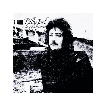 Cold Spring Harbor [Remastered] [Enhanced] (CD) (Remaster)