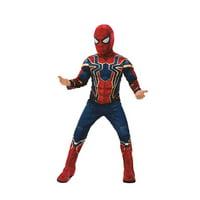 Marvel Avengers Infinity War Iron Spider Deluxe Boys Halloween Costume