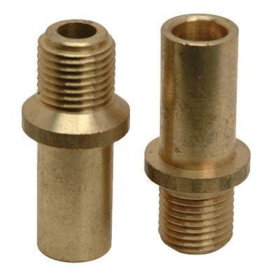 Brass Craft Service Parts SCB0750X American Brass Faucet Bibb Seat, 1/2-In. x 20 Thread x 1-7/16-In.