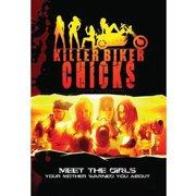 Killer Biker Chicks by CHEMICAL BURN