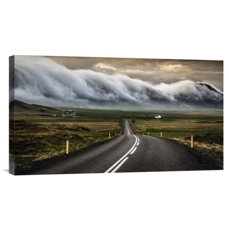 Global Gallery Untitled By Sus Bogaerts Photographic Print On Wrapped Canvas