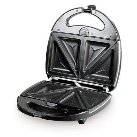 CE North America 3-In-1 Sandwich Maker/Waffle/Grill