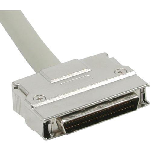3.5ft SCSI2 MD50 M/M CBL