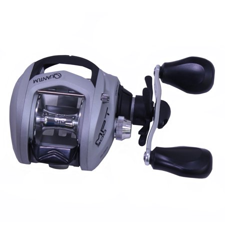 Quantum Monster Baitcast Reel 300 7. 1:1 right