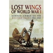 Lost Wings of WWI - eBook