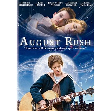 August Rush (Did Freddie Highmore Play In August Rush)