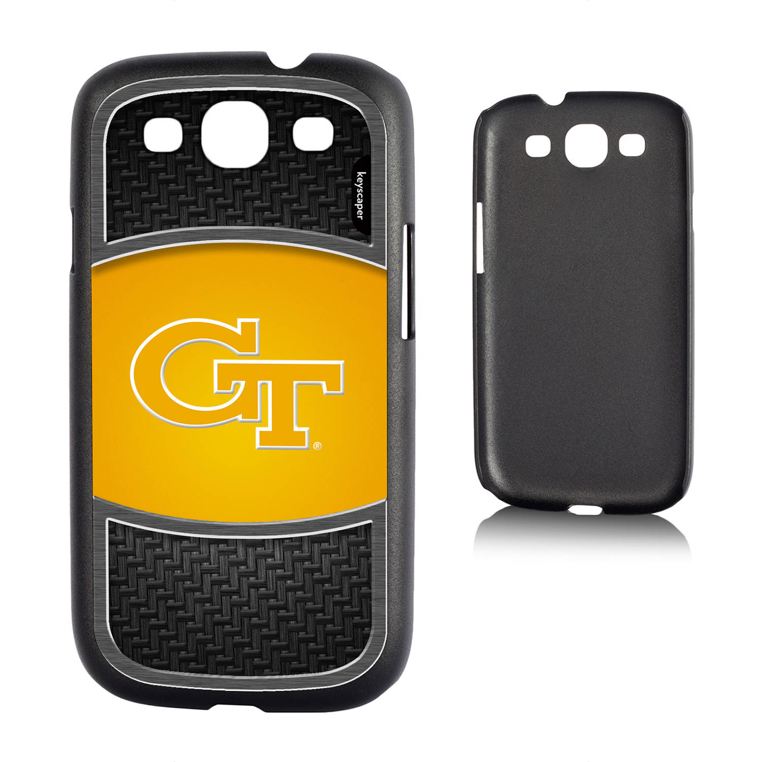 Georgia Tech Galaxy S3 Slim Case NCAA