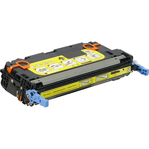 V7 Technology 3600Y Toner Cartridge for HP printers (Repl...