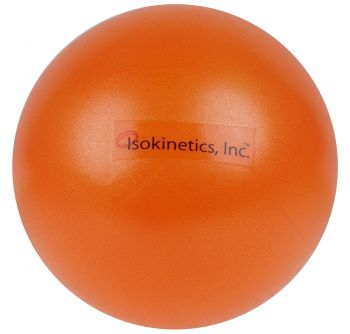 Isokinetics, Inc. Mini Exercise Ball Black