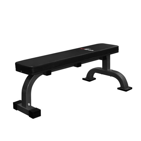 AmStaff Commercial Heavy-Duty Flat Bench - image 1 of 1