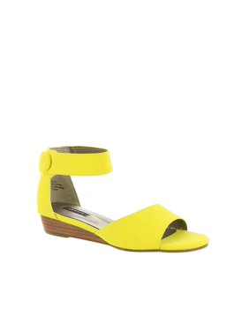 Womens Havana Open Toe Casual Platform Sandals