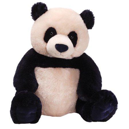 Zi-Bo Panda Teddy Bear Stuffed Animal Plush, 17