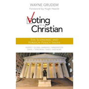 Voting as a Christian