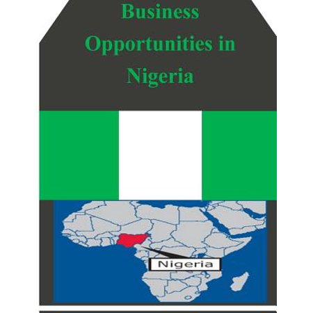 Business Opportunities In Nigeria