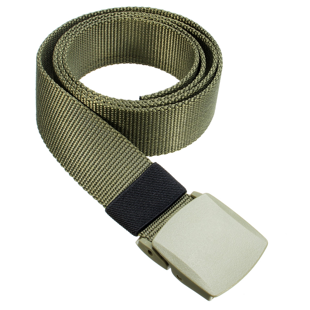 Adjustable Survival Military Tactical Belt Emergency  Rescue Sports Belt