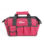 Hyper Tough 89-Piece Pink Household Tool Set