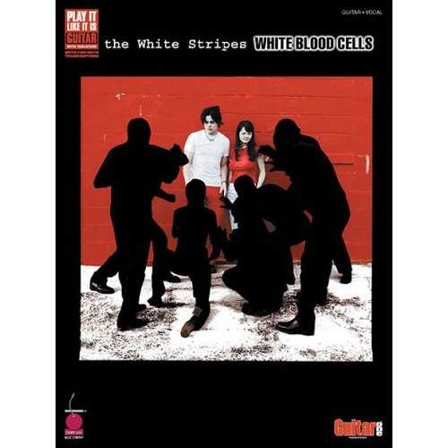 The White Stripes: White Blood Cells : Guitar, Vocal