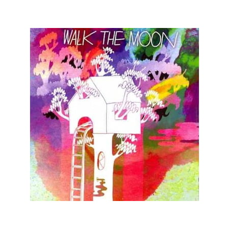 Walk the Moon (Best Walking Music Downloads)