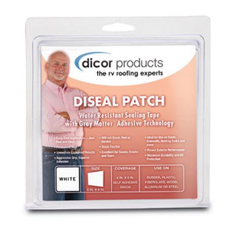 Dicor Corp. 522AF-450-1C Roof Repair Tape   - image 1 de 1