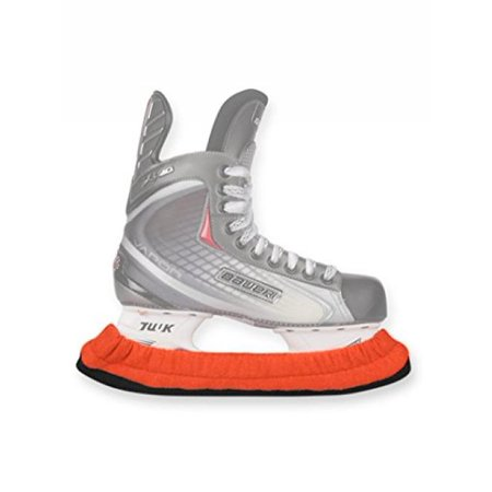A&R Sports TuffTerrys Hockey Blade Cover, Large, Orange