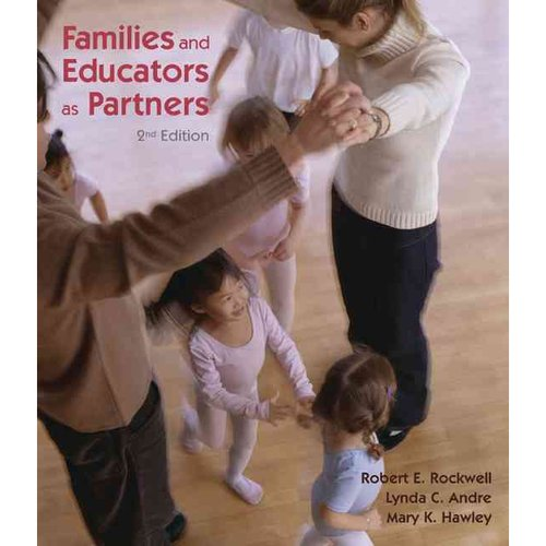 Families and Educators As Partners