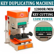 Best Key Machines - Key Duplicating Machine Key Reproducer Reproducing Cutter Engrave Review