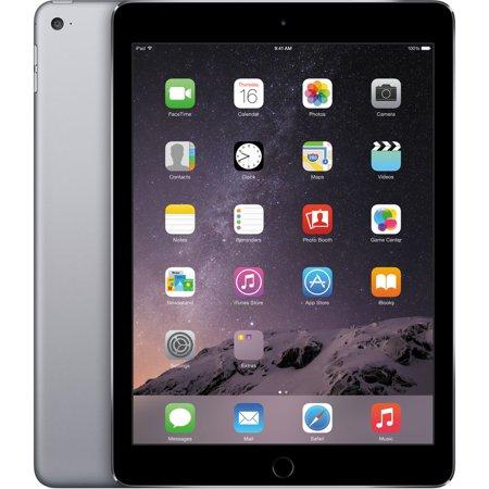 Apple Tablet Pc - Apple iPad Air 2nd Gen 128GB Wi-Fi 9.7