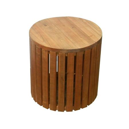 Image of Amazing Wooden Stool